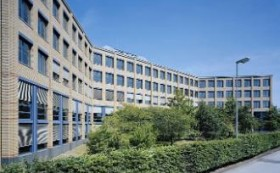 Johnson controls neuss